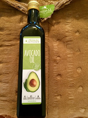 glutenfreeg: avocado mayo primal kitchen review