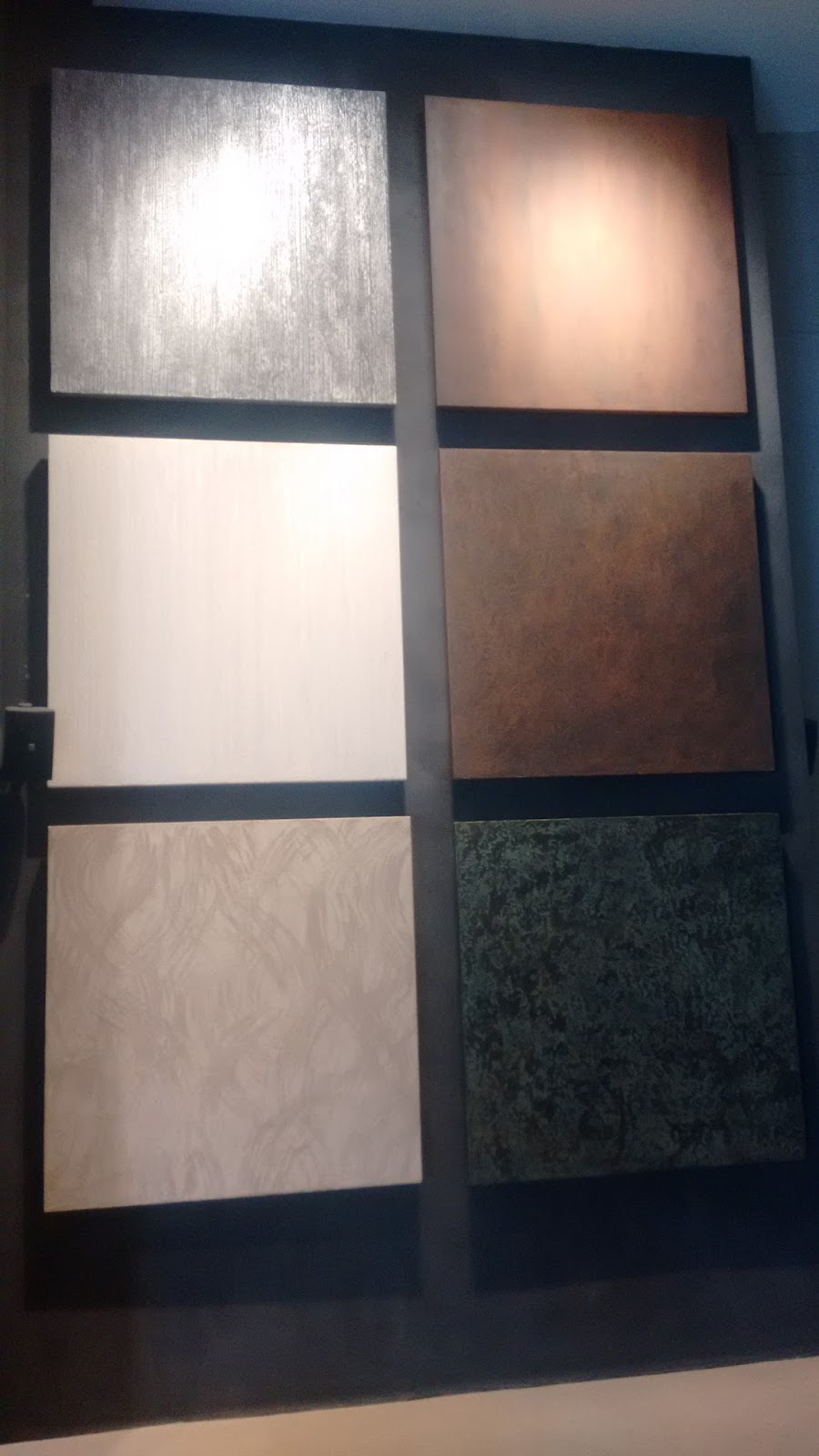 Tabella Colori Sikkens Ral spatolato veneziano colori