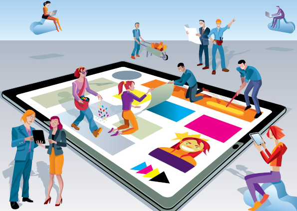 8 Ways to Improve UI, CX, UX Design of Your Website,  Blog