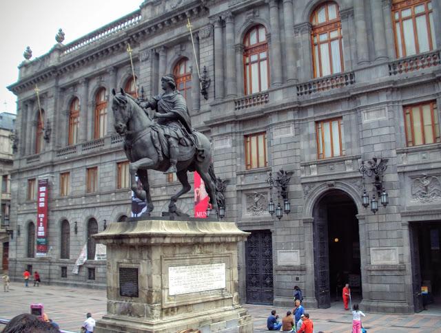 Fotoviaje: Ciudad de México. Día 11 \