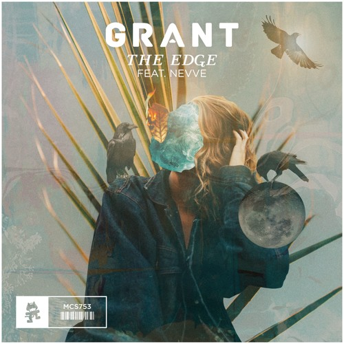 "Grant Returns With New Single ""The Edge"""