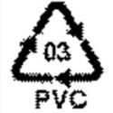 Plastic Recycling Symbols Pulau Tidung Hijau