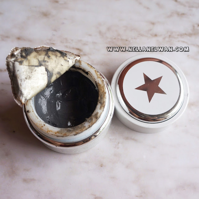 glamglow supermud mask review indonesia nellanelwan