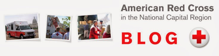 American Red Cross in the National Capital Region