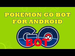 Bot Pokemon Go For Android Apk