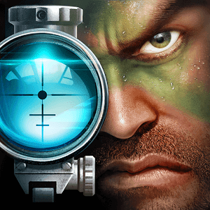 Kill Shot Bravo 3.1.1 (Mod) Apk