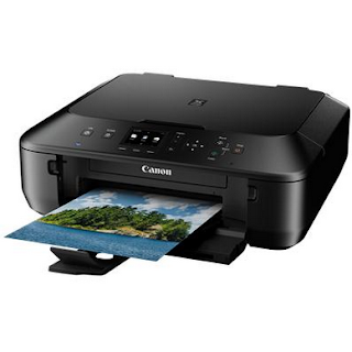 Canon PIXMA MG5560 Driver Download (Mac, Windows, Linux)
