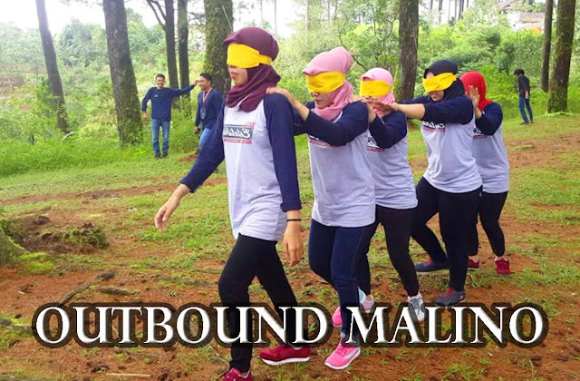 outbound malino makassar 2018
