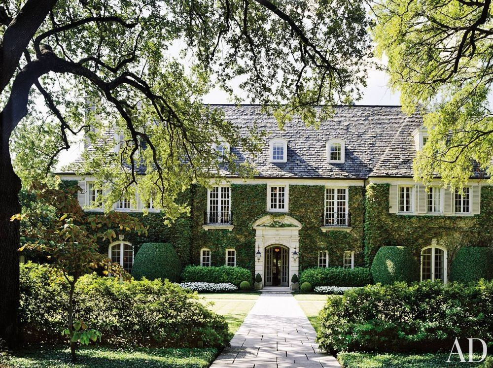 1920s Dallas home