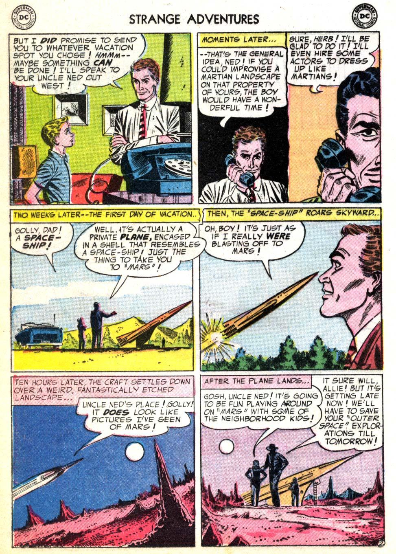 Strange Adventures (1950) issue 49 - Page 20