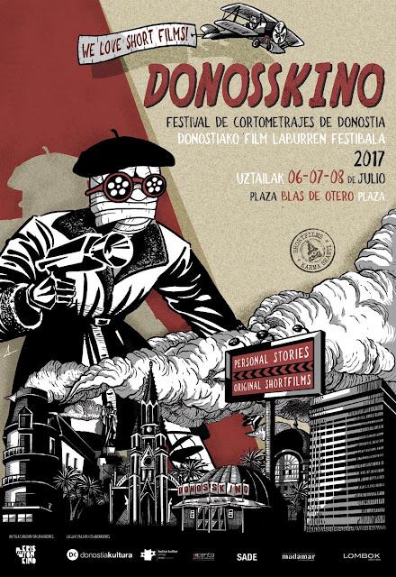 cartel donosskino 2017