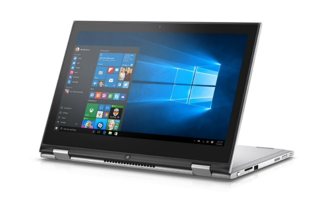 [Review] Dell Inspiron i7359-5984SLV High end Performance on a convertible
