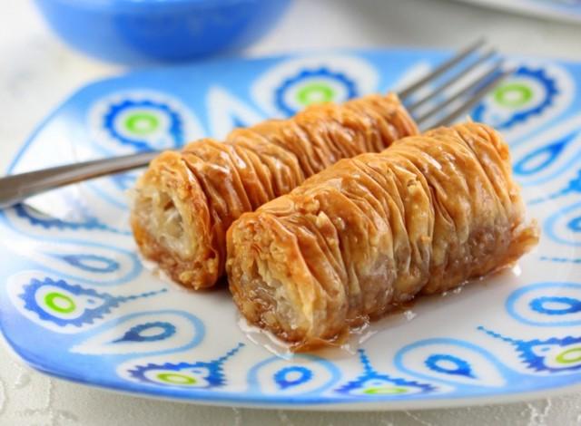 macedonian desserts - photo #23