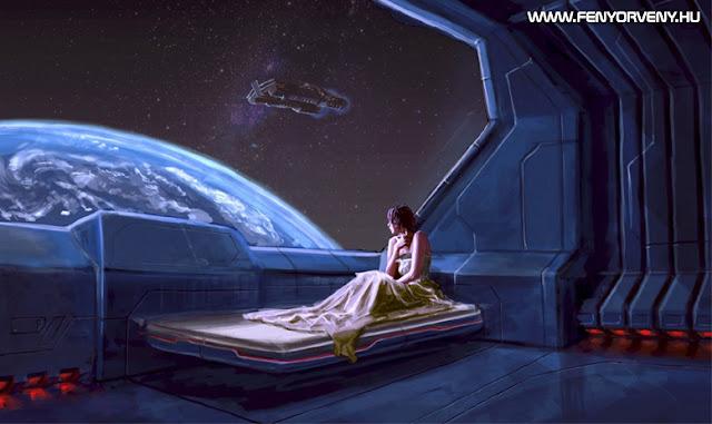 Plejádiak tanításai: Energia és frekvencia – az elme új játszótere 3.rész