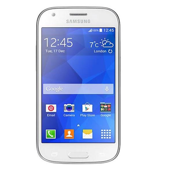 Spesifikasi dan Harga Samsung Galaxy Ace 4 Terbaru 2017