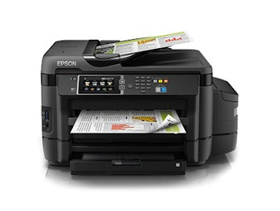 Epson L1455 Driver Download