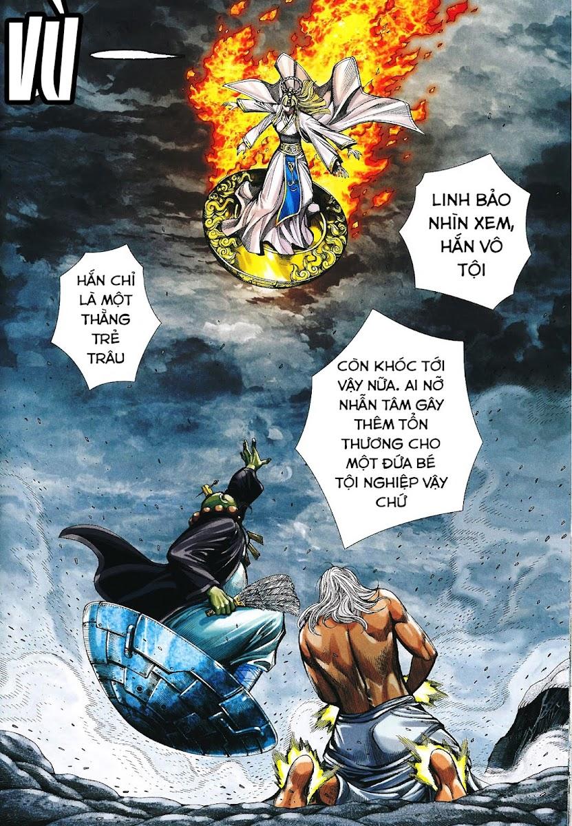 Tây Du Chap 168 - Trang 16