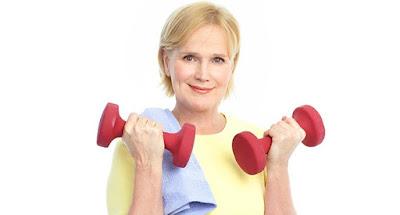 Sabías que problemas cardiovasculares tiene que ver con la menopausia