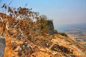 Hulukudi Fort, Karnataka