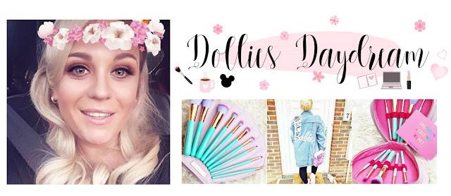 Dollies Daydream Blog