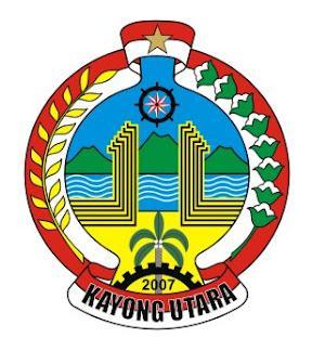 Lambang Kabupaten Kayong Utara