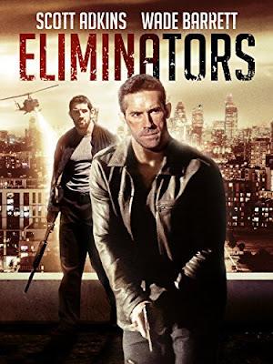 Eliminators Poster