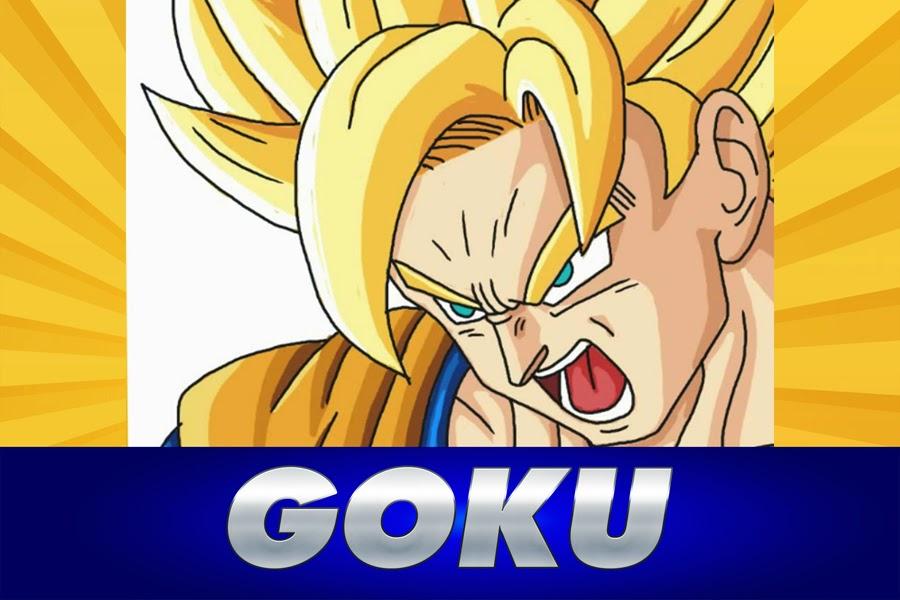 Como Dibujar A Goku Ssj3 How To