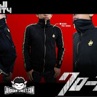 jas exclusive jaket genji sporty edition (gps) 220k