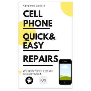 Phone Screen Repairs