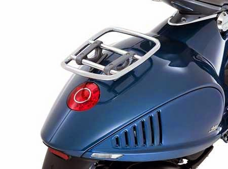 rear rack Vespa 946