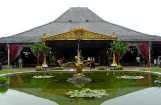 Tempat Wisata di Kota SOLO Jawa Tengah Yang Menarik Dikunjungi