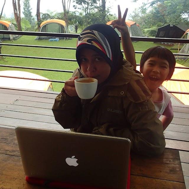 Travel Blog yang Komplit Lebih Disukai