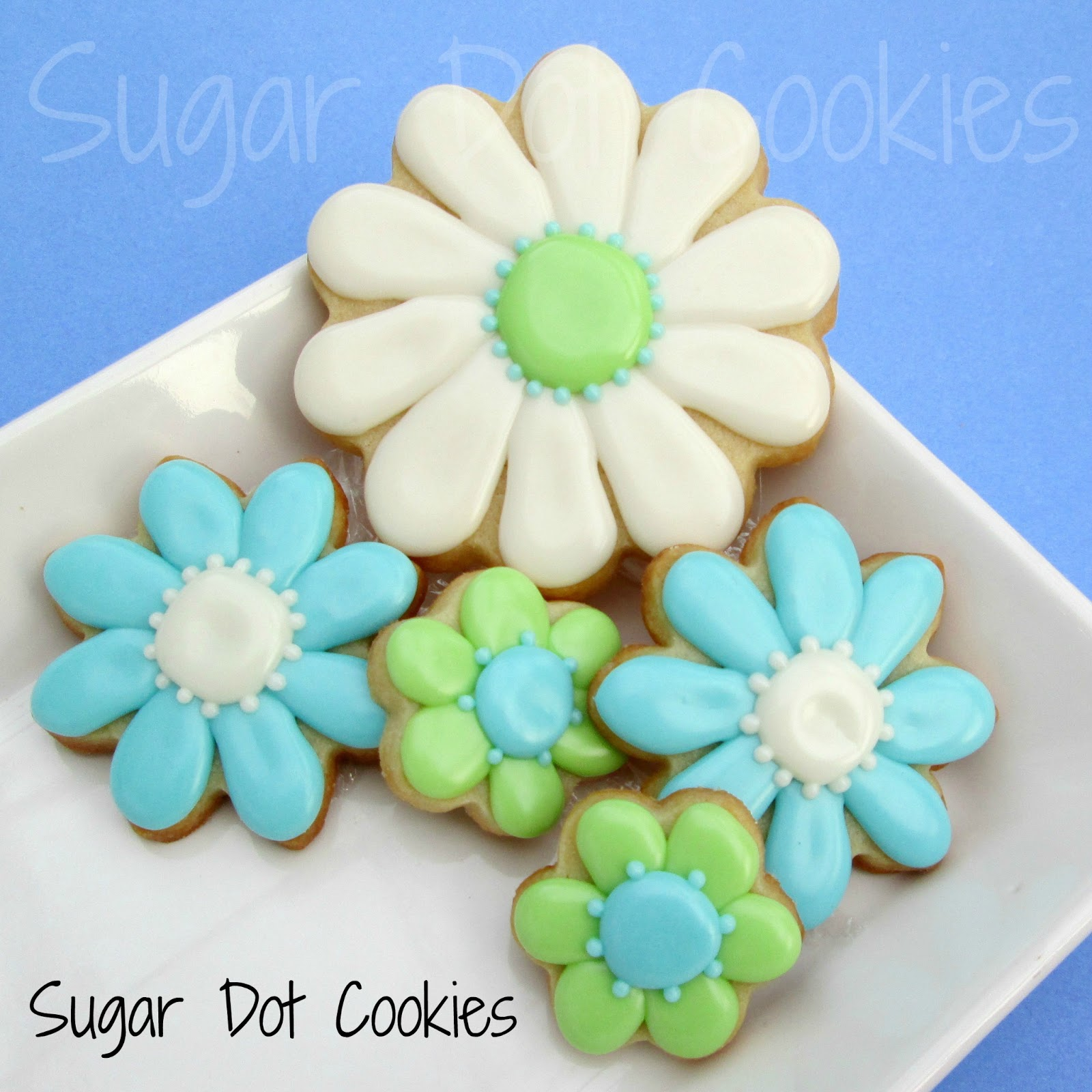 How To Decorate A Cookie Cake