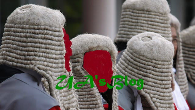 Alleged misconduct: EFCC reports three judges to NJC