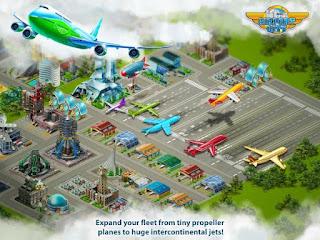 Airport City Apk v5.2.11 Mod
