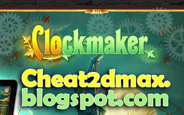 Clockmaker on facebook