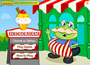 Moshi Ice Cream