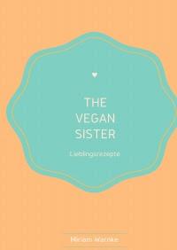 The vegan Sister