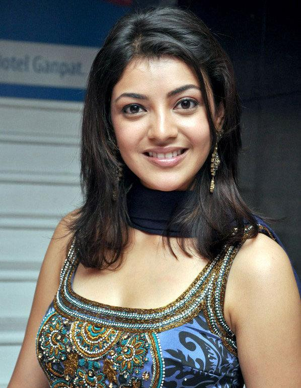 Kajal Agarwal HD Photos Collection