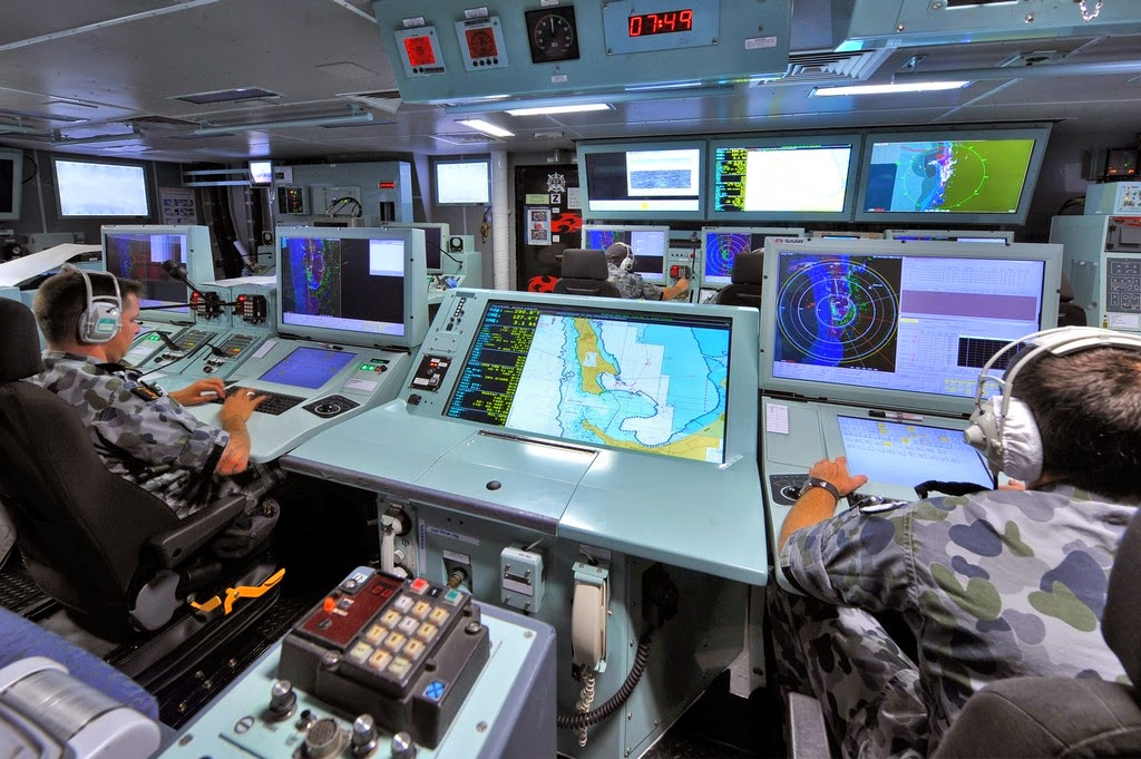 Defense Studies Advanced Technology From Saab For Royal
