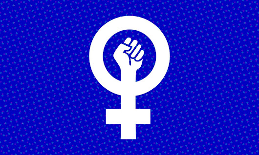 Thoughts on International Women's Day and Feminists