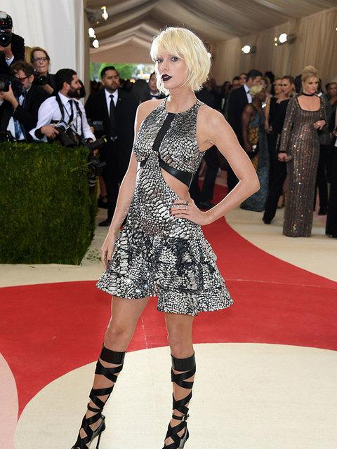 A Fashionable Life Sean Fox Zastoupil Taylor Swift Fashion Icon
