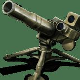 Missile Launcher / Peluncur Rudal