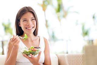 8 aliments qui vous donnent le sentiment de bonheur