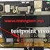 Test Point Vivo V7