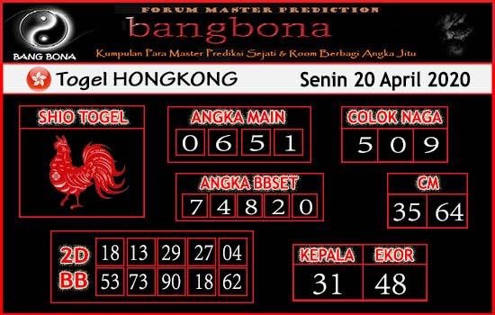 Bangbona HK