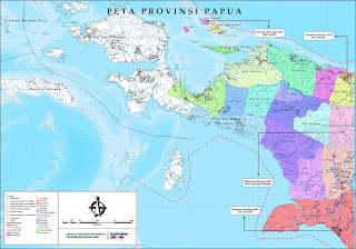 Perkembangan Islam di Papua