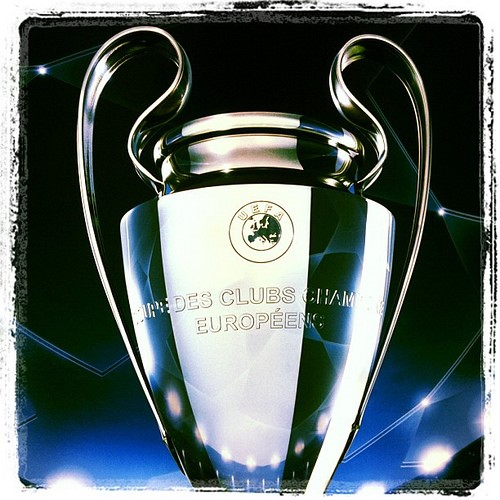 """Champions League Club #champions #champi""(CC BY-SA 2.0)byTanzen80"