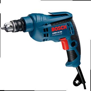 Máy khoan Bosch GBM 10 RE Professional
