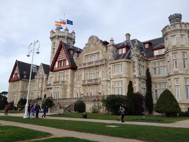 Visitar la Península de la Magdalena Santander
